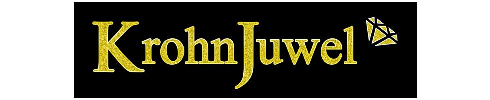 Logo Design für KrohnJuwel