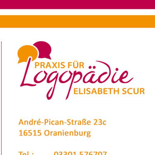 Logo für Logopädie Oranienburg