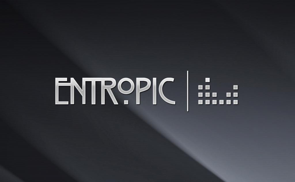 Logo Design für Entropic Music