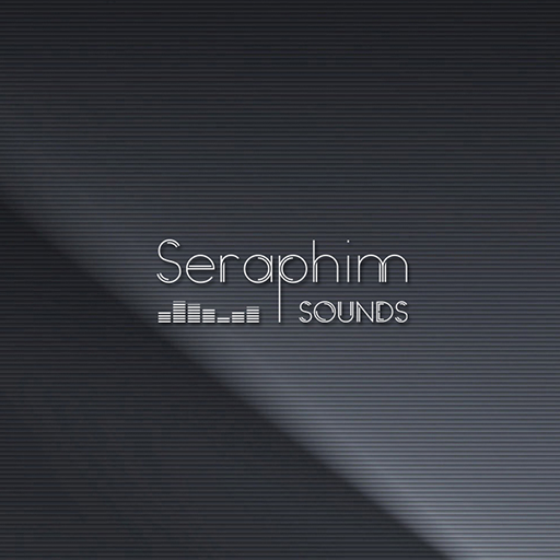 Seraphim Sounds Logo
